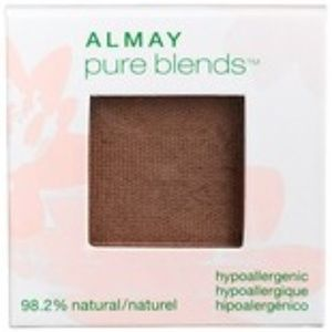 Almay Pure Blends Cocoa 205 Eyeshadow New